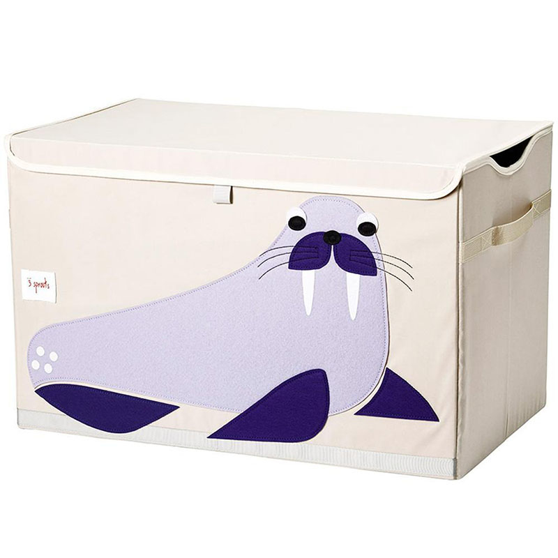 Picture of 3Sprouts®  Toy Chest Walrus