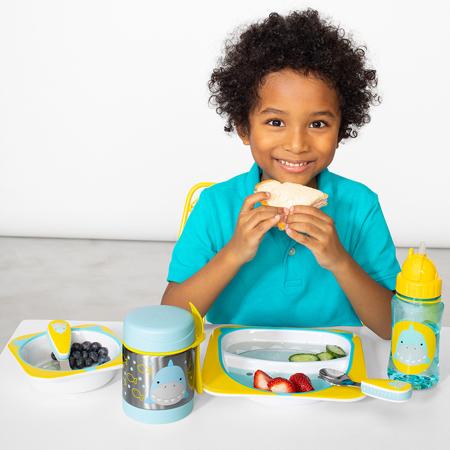 Picture of Skip Hop® Insulated Little Kid Food Jar Shark