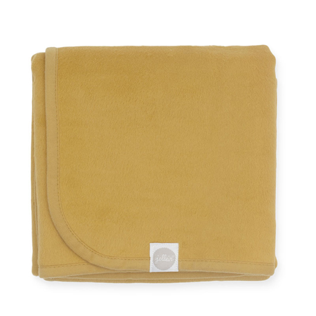 Picture of Jollein® Blanket 75x100cm Mustard
