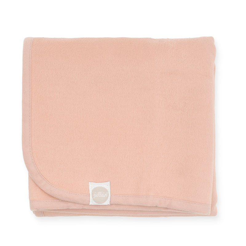 Picture of Jollein® Blanket 75x100cm Pale Pink