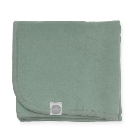 Picture of Jollein® Blanket 75x100cm Ash Green