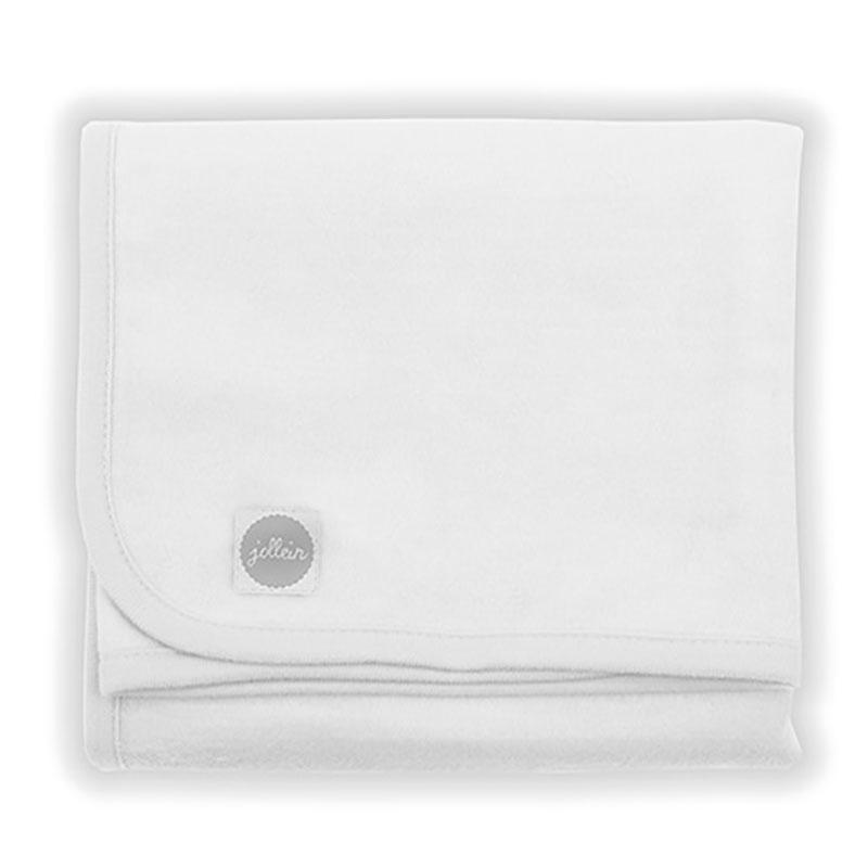 Picture of Jollein® Blanket 75x100cm White