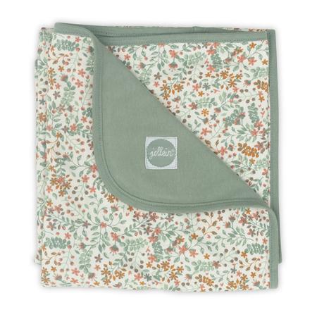 Picture of Jollein® Blanket 75x100cm Bloom
