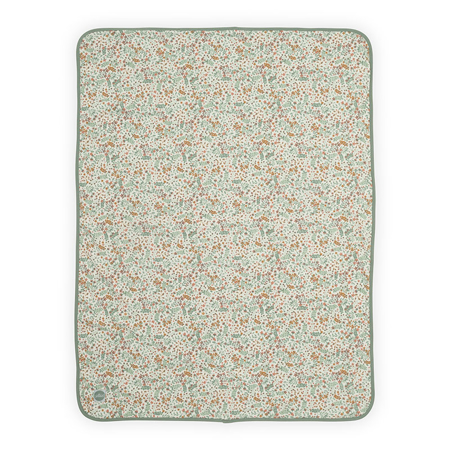 Picture of Jollein® Blanket 75x100cm Bloom