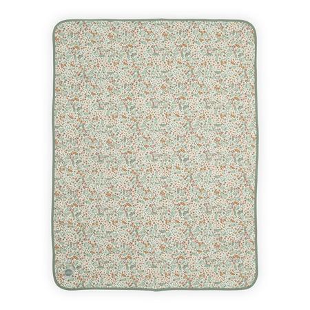 Jollein® Blanket 75x100cm Bloom