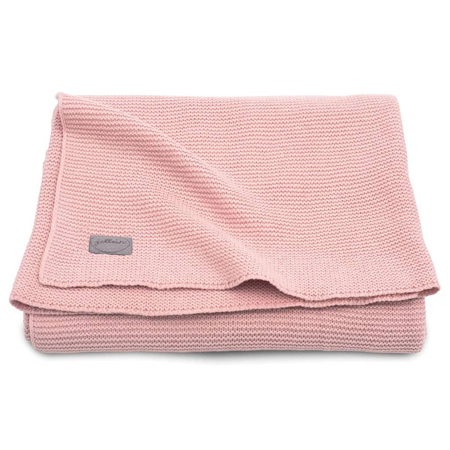 Picture of Jollein® Blanket 75x100cm Blush Pink