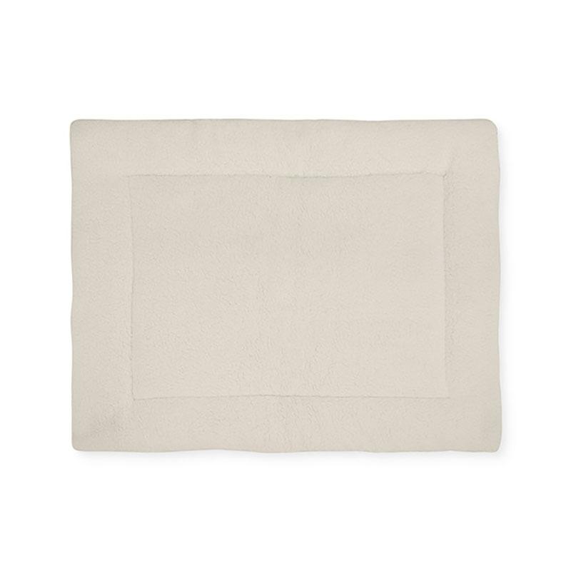 Picture of Jollein® Playmat 80x100 Teddy Cream White