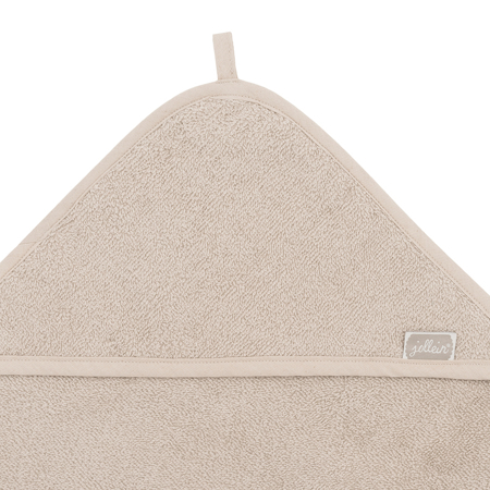 Picture of Jollein® Terrycloth Bathcape 75x75cm Nougat
