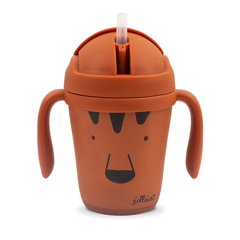 Picture of Jollein® Drinking cup Bamboo Animal Club Rest