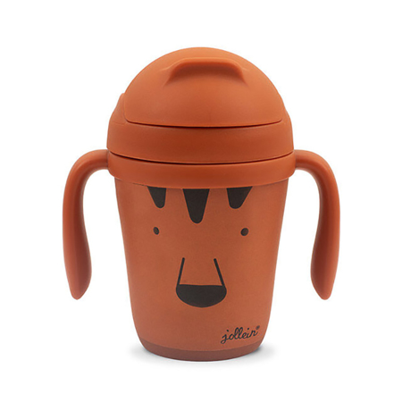 Jollein® Drinking cup Bamboo Animal Club Rest