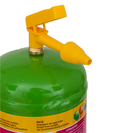 Picture of Helium tank 1,8 L