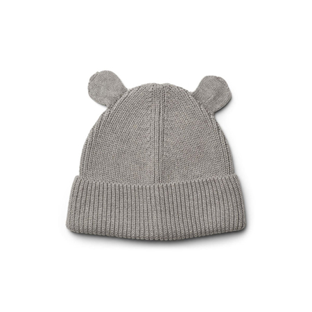 Picture of Liewood® Gina Beanie Grey Malange