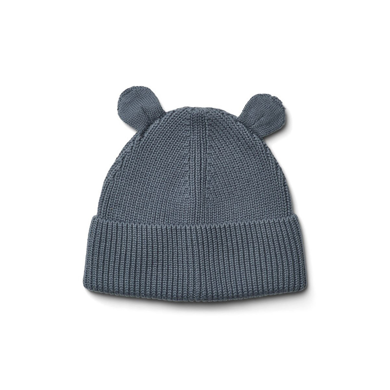 Picture of Liewood® Gina Beanie Blue Wave