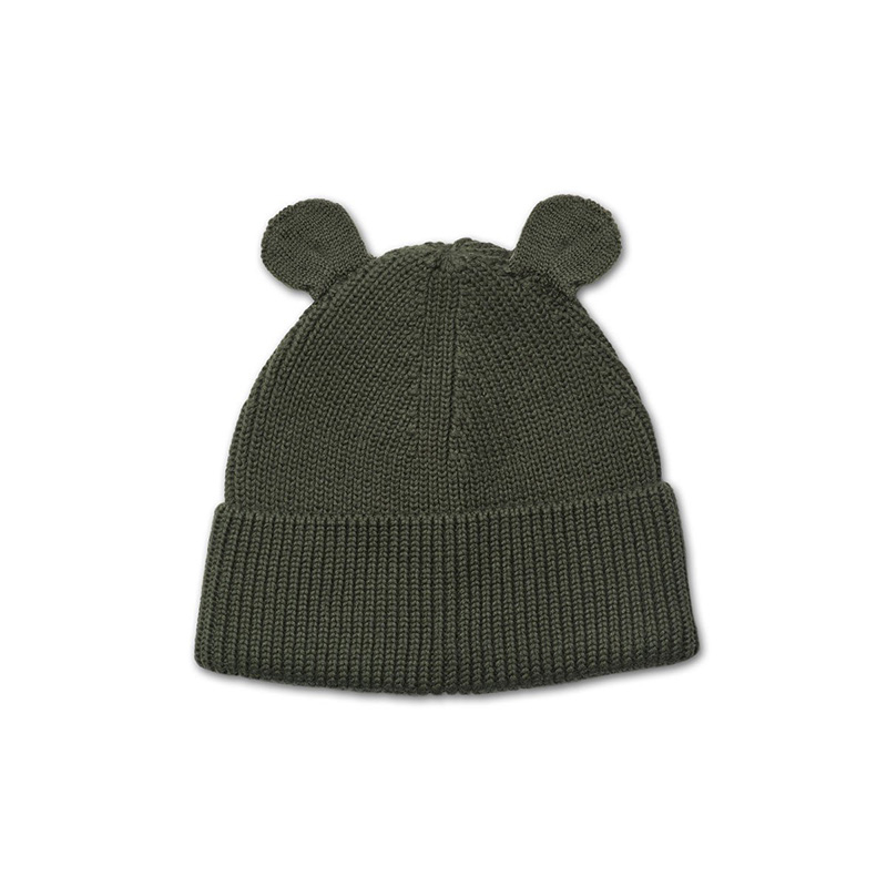 Picture of Liewood® Gina Beanie Hunter Green