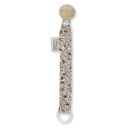 Picture of Konges Sløjd® Pacifier strap muslin - Louloudi