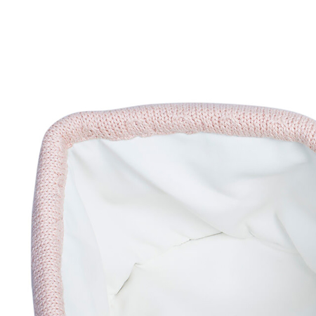 Jollein® Basket River Knit Creamy Peach