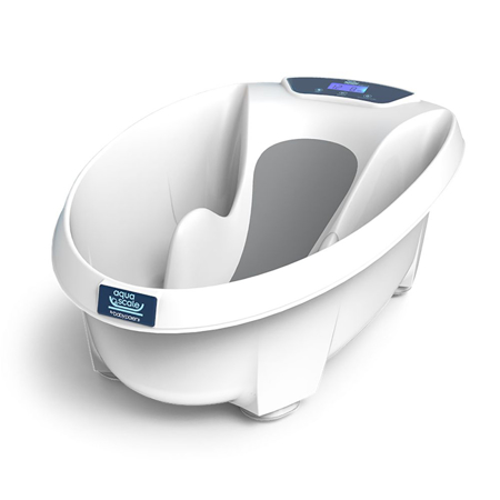 Picture of AquaScale® Digital Baby Bath V3