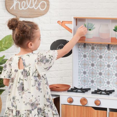 Picture of KidKratft® Taverna Play Kitchen