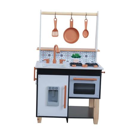 KidKratft® Artisan Island Toddler Play Kitchen