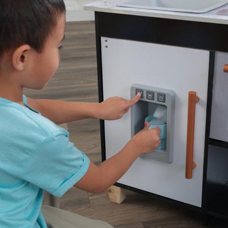 Picture of KidKratft® Artisan Island Toddler Play Kitchen