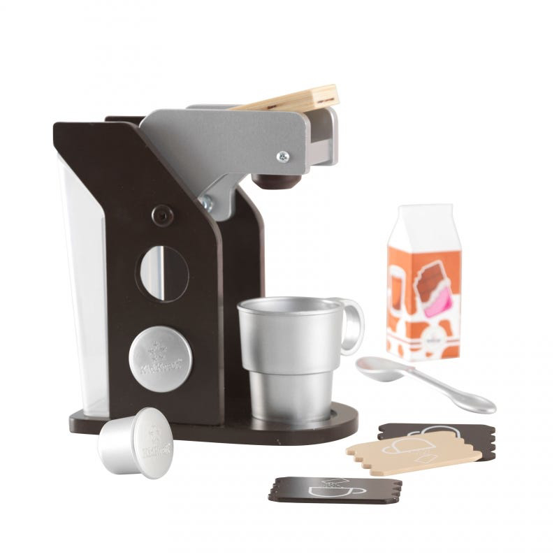 Picture of KidKratft® Espresso Coffee Set
