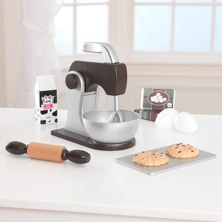 KidKratft® Espresso Baking Set