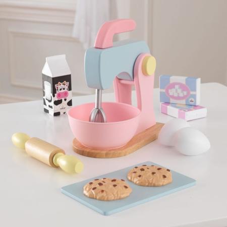KidKratft® Pastel Baking Set