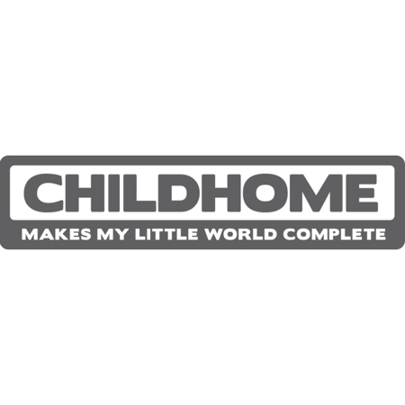 Picture of Childhome® Angel seat cushion Universal Jersey Gold Dots