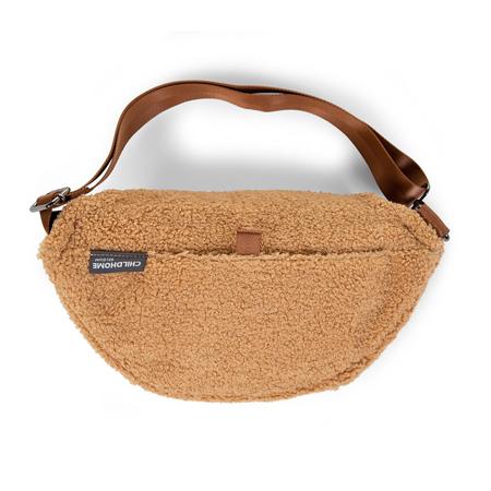 Childhome® Banana bag On the Go Hip Bag Teddy