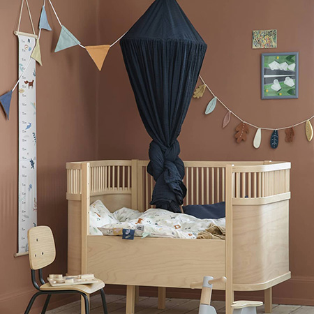 Picture for category Beds and Babycots