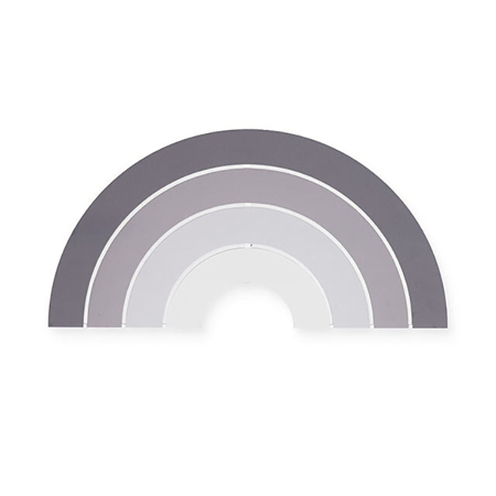 Picture of Jollein® Lamp Rainbow Grey