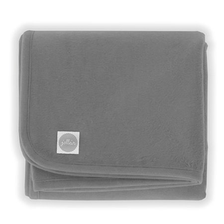Picture of Jollein® Blanket Dark Grey 75x100