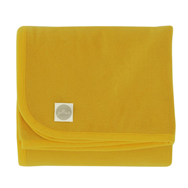 Picture of Jollein® Blanket Ocker  75x100