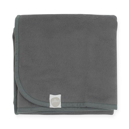 Picture of Jollein® Blanket Storm Grey 75x100