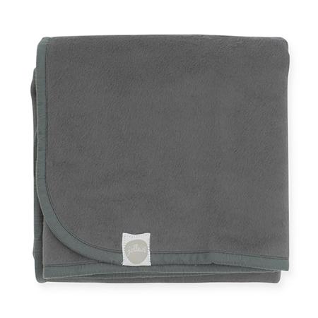 Jollein® Blanket Storm Grey 75x100