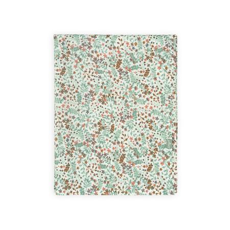 Jollein® Duvet cover Cot Mini Bloom 140x100