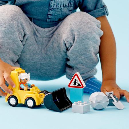 Picture of Lego® Duplo Buldožer