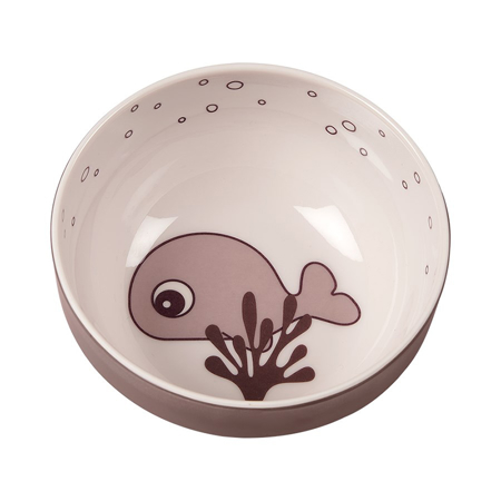 Picture of Done by Deer® Yummy mini bowl Sea friends Powder
