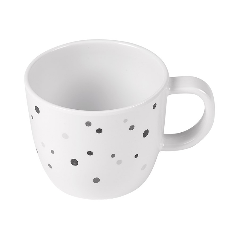 Picture of Done by Deer® Cup Dreamy dots Grey