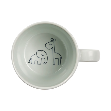 Picture of Done by Deer® Cup Dreamy dots Blue