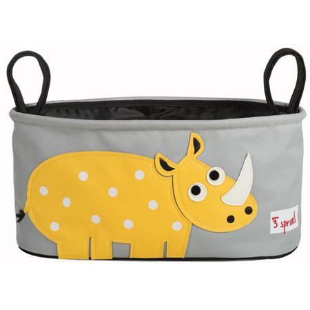 3Sprouts® Stroller Organizer Rhino