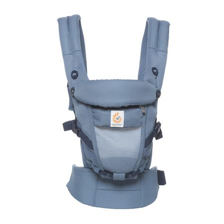 Ergobaby® Nosilka Adapt Cool Air Mesh Oxford Blue