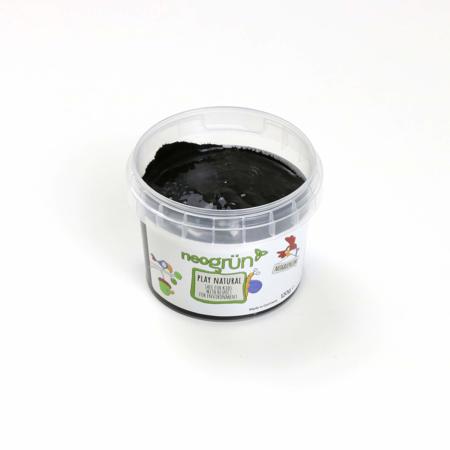 Neogrün® Finger paint 120g – Black