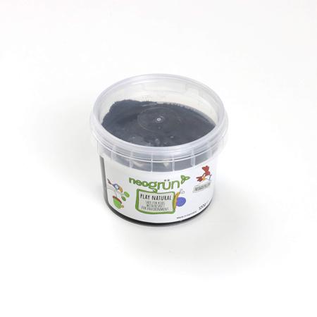 Picture of Neogrün® Finger paint 120g – Black