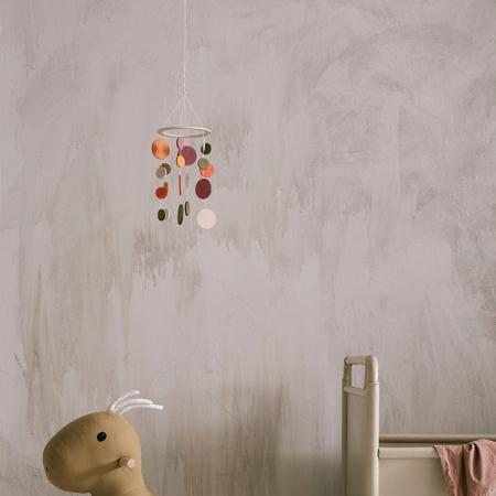 Picture of Kids Concept® Mobile orange