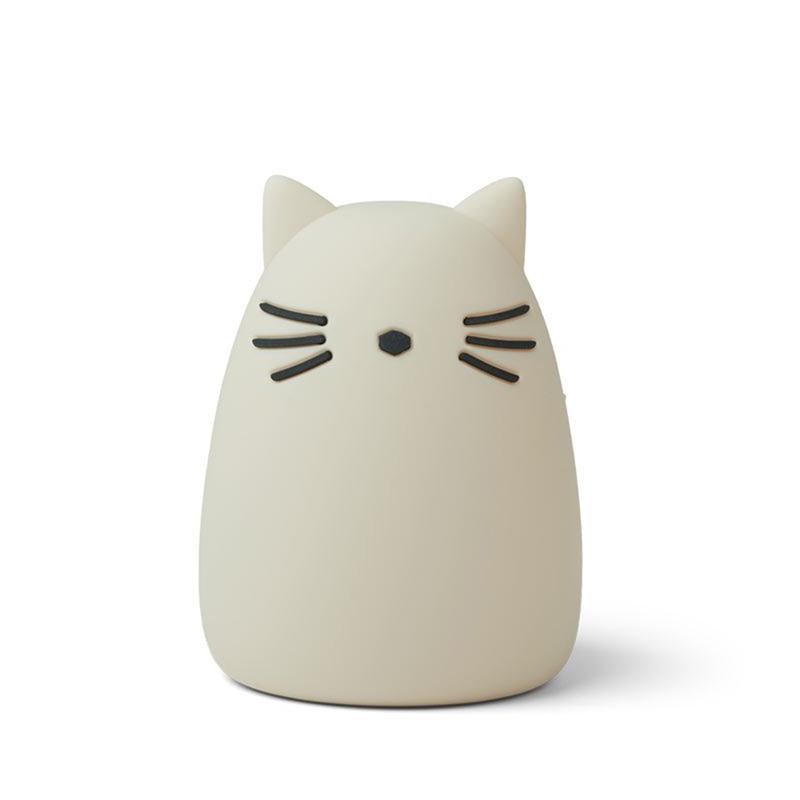 Picture of Liewood® Winston night light Cat Sandy