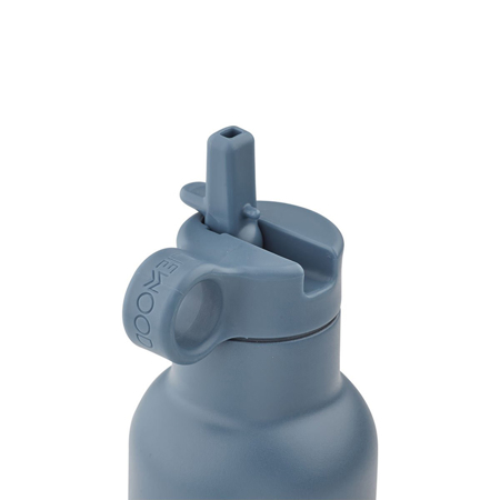 Picture of Liewood® Neo Water Bottle - Rabbit Blue Wave