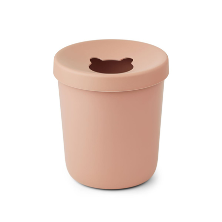 Picture of Liewood® Evelina Trash Bin Coral Blush