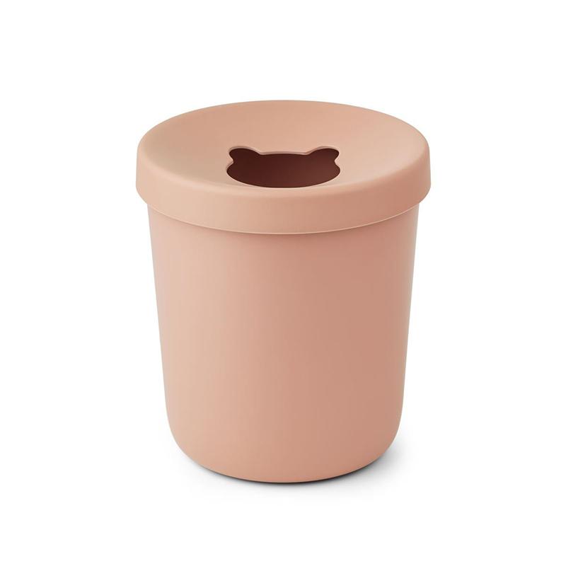 Picture of Liewood® Evelina Trash Bin Coral Blush