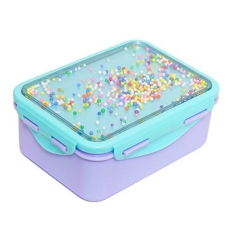 Picture of Petit Monkey® Lunchbox popsicles Wild Lilac
